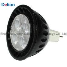 Luz do ponto do diodo emissor de luz 4W MR16 (DT-SD-003)