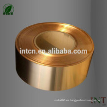 Grado de cobre del fósforo C51900 C5191