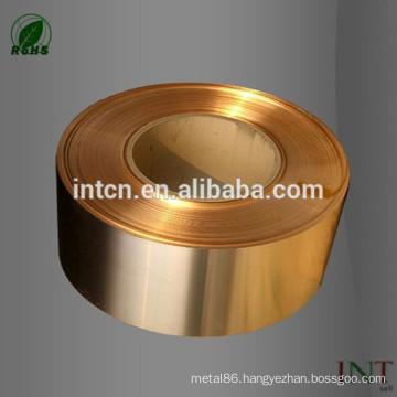 Phosphor copper grade C51900 C5191
