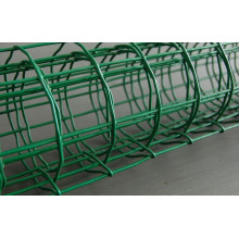 """PVC-Coated Welded Wire Mesh in 2"""" to 4"""""""