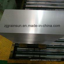 Alumiunum Coil utilisé pour TFT