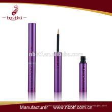 AX13-1 baratos y de alta calidad de las piezas interiores de plástico de moda de contenedores de cosméticos Eyeliner tubo de calidad de la elección