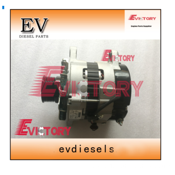 BF6M1012 arrancador BF6M1012 alternador BF6M1012 turbocompresor