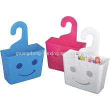 Wholesale gift storage basket, Cheap decoration basket with different colors