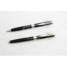 Высококачественный металлический ролик и шариковая ручка
