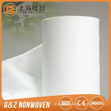 100% бамбуковое волокно ткань spunlace nonwoven ткани роллы бамбук рулон ткани