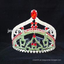 Tiaras Coroa de venda de noivas de casamento