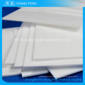 Wholesale Customized Good Quality white virgin ptfe sheet