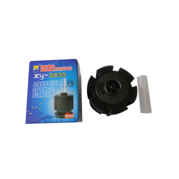 Hocheffizienter Filter Aquarium eingebauter Filter Bakterien Aquarium Filter