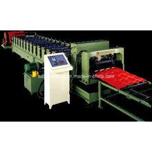 Steel Tile Forming Machine