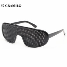 custom design party wear pinhole glasses