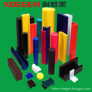 Batang plastik nilon MC 20-300MM