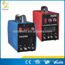 2014 Factory Direct Sale High Frequency Ac Dc Tig Welding Machine