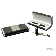 Paper Gift Box for Pen and Necklace with Logo