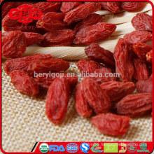 Organic dried goji berry