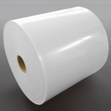 White PP Rigid Film For Food Tray Packaging