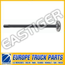 Truck Parts for Hino Semi Axle 208.06