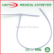 HENSO T-shaped Silicone Perforated Wound Drain