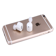 Mini Universal Invisible Wireless In-ear With Microphone