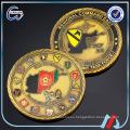 Sedex 4p operación fantasma furia olímpico recuerdo moneda