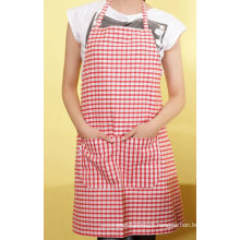 Avental de cozinha barato personalizado de alta qualidade
