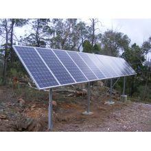 800W weg von der Gitter-Solarstromversorgung-System-Station 110-260V Wechselstrom-Ausgang