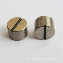 Strong Magnet Sintered AlNiCo Rod
