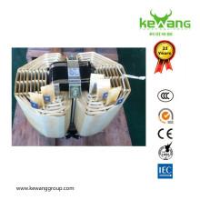 Настраиваемый трехфазный трансформатор напряжения 350 кВА
