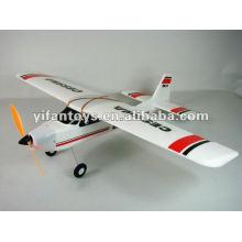 TW 747 EPO CESSNA kit de aficionado a distancia para aviones
