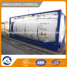 Factory Price Liquid Anhydrous Ammonia by China Supplier