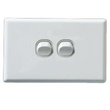 Interrupteur de style australien (C203)
