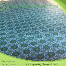 Preço competitivo Linyi 1.6-5.0mm Papel Overlay Contraplacado em Venda Quente