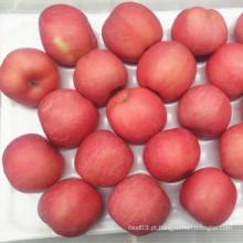 Blush 100% de cor vermelha completa FUJI Apple