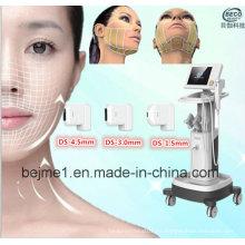 Máquina de belleza Hifu Lifting facial Beco Hifu (FU4.5-2S)