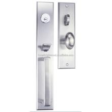 SS304 Stainless Steel Modern Lever Lockset