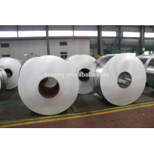 Mill Finished Aluminum Coil Hot Rolled And Cold Rolled Material