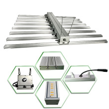 Hortikultur Komersial Terbaik 650W LED Grow Light