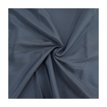 Wholesale in stock memory fabric 100% polyester water resistant fabric for jacket coat garment