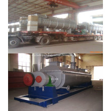 Aluminum Hydroxide Hollow Paddle Dryer