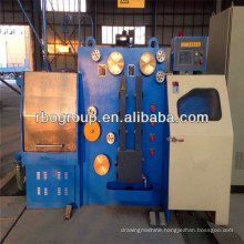 24DS(0.08-0.25) copper wire drawing machine cable making equipment wire drawing machine