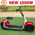 Scooter Harley com ciclomotor elétrico Bode 1000W com bateria de lítio