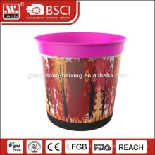 Hot sales Round Plastic Flower Pot Plant plastic garden pots