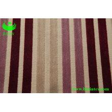 Stripe Velvet Sofá Tecido (BS4003)