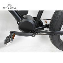 Kompatibel mit Standardbikes Bafang Mittelmotor für Elektrofahrrad 2018