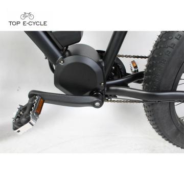 Совместимы со стандартными Бафане велосипеды средний мотор для электрический велосипед 2018