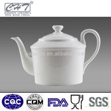 Top sale antique porcelain coffee pot coffee kettle coffee jug