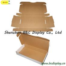 Boîte à papier découpée avec boite à papier pleine impression avec SGS (B & C-I033)
