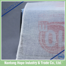 woven edge absorbent cotton gauze roll sterilize,woven edge gauze bandage