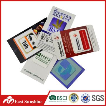 Мобильный очиститель Soft Touch Microfiber