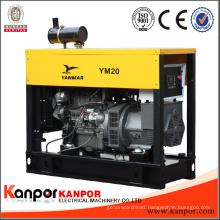 Yanmar 8kw Portable Diesel Power Generator